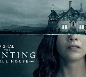 the haunting of hill house terror serie Netflix
